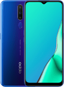OPPO A9 (2020) Paars