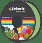 Polaroid PLA Light Green Filament 1.75mm (1kg)
