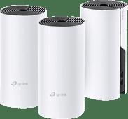 TP-Link Deco P9 Powerline Mesh Multi-Room WiFi 3-Pack
