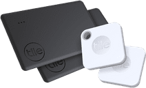 Tile Mate (2020) & Slim (2020) 4-pack