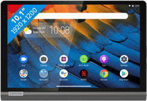 Lenovo Yoga Smart Tab 10,1 inch 64 GB Wifi