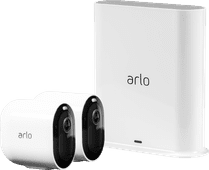 Arlo PRO 3 Duo Pack