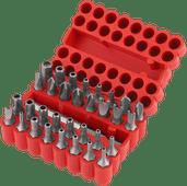 Kreator Drill Bit Set 33-piece
