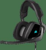 Corsair Void RGB Elite USB Premium Gaming Headset PC Carbon/Zwart