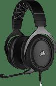 Corsair HS60 Pro Surround Gaming Headset Carbon/Black