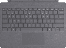 Microsoft Surface Type Cover Platinum Qwerty