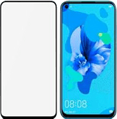 PanzerGlass Case Friendly Huawei P20 Lite Screenprotector Glas