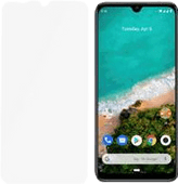 PanzerGlass Case Friendly Xiaomi Mi A3 Screen Protector Glass