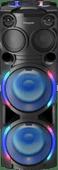 Panasonic SC-TMAX50E Zwart