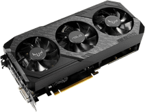 Asus GeForce GTX 1660 Super TUF 3 Gaming 6G