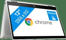 HP Chromebook x360 12b-ca0350nd Laptop met Intel pentium processor