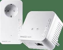 Devolo Magic 1 WiFi mini Starter Kit - NL