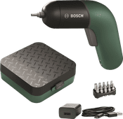 Bosch IXO 6 Color Groen