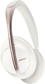 Bose Noise Canceling Headphones 700 White