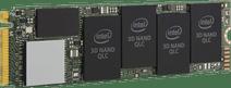 Intel SSD 660p M.2 512GB