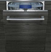 Siemens SX636X03NE / Inbouw / Volledig geïntegreerd / Nishoogte 87,5 - 92,5 cm