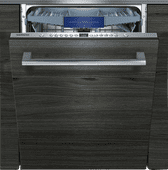 Siemens SX636X03NE / Built-in / Fully integrated / Niche height 86.5-92.5cm