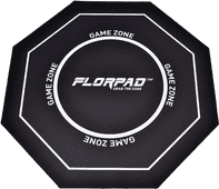 Florpad Game Zone Vloermat