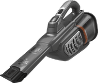Black+Decker BHHV520JF-QW