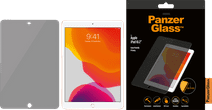 PanzerGlass Case Friendly Privacy Apple iPad 10.2 inch (2019) en (2020) Screenprotector