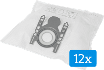 Veripart Vacuum Cleaner Bags for Bosch and Siemens (12 units)