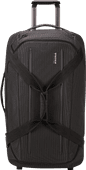 Thule Crossover 2 Wheeled Duffel 87L Black