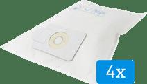 Veripart stofzuigerzakken voor Numatic (4 stuks)