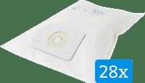 Veripart Vacuum Cleaner Bags for Numatic (28 pieces)