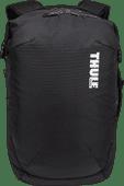Thule Subterra 15 inches Black 34L