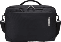 Thule Subterra 15 Inches Black