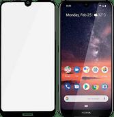 PanzerGlass Case Friendly Nokia 3.2 (2019) Screen Protector Glass