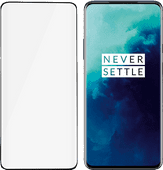 PanzerGlass Case Friendly OnePlus 7T Pro Screen Protector Glass Black