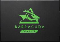 Seagate BarraCuda 120 SSD 2TB