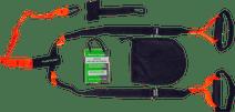 Tunturi Suspension / Sling Trainer