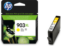 HP 903XL Cartridge Geel
