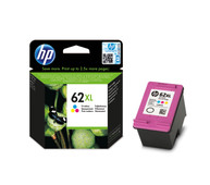 HP 62XL Cartridge Kleur