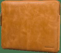 dbramante1928 Skagen 13 inch MacBook Sleeve Leer Bruin