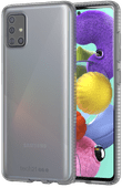 Tech21 Studio Clear Samsung Galaxy A51 Back Cover Transparant