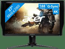 Acer Predator XB273KPbmiphzx