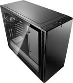 Fractal Design Define R6 Black Tempered Glass USB-C