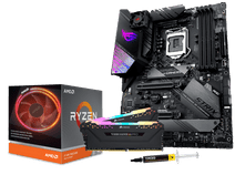 AMD Extreme Upgrade Kit