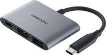 Samsung USB-C to USB-C/HDMI/USB-A Converter