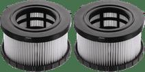 DeWalt Nat en Droog Filter voor DCV586MT2-QW (2 stuks)