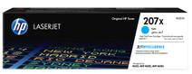HP 207X Toner Cyaan (Hoge Capaciteit)