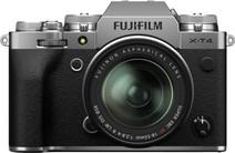 Fujifilm X-T4 Zilver + XF 18-55mm f/2.8-4.0 R LM OIS