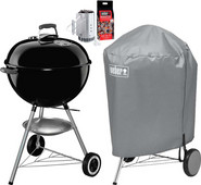 Weber Barbecuepakket Original Kettle 57 cm