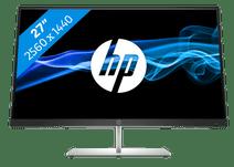 HP Pavilion 27 Quantum Dot