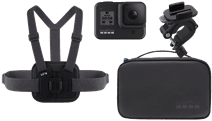 GoPro HERO 8 Black - Sport kit