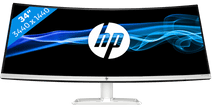 HP 34f Curved