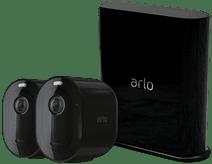 Arlo PRO 3 Zwart Duo Pack